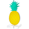 Mirror pineapple stand-alone