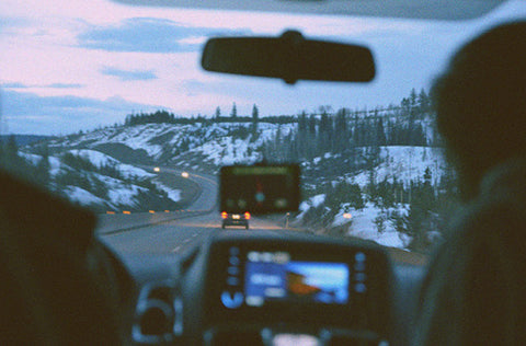 Best podcasts for road trip