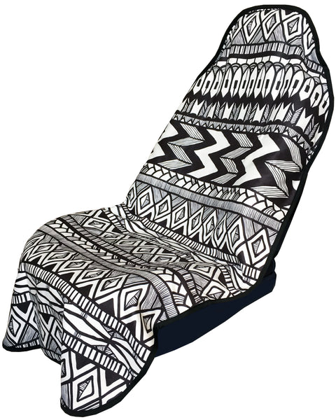 Most Popular! - Gift Pack with 2  Tribal Flow Seat Hoodys