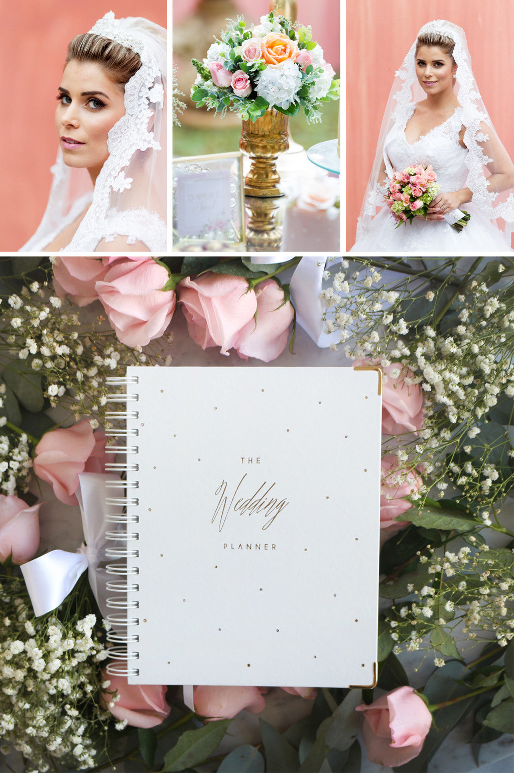 wedding planner vipapier