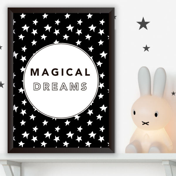 Quadro Magical Dreams