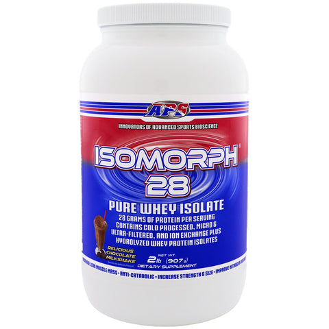 APS Isomorph Protein isolate 2 lb