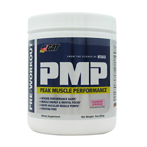 GAT PMP - Nutrition Pit Supplement Store