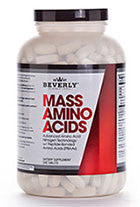 Beverly Mass Aminos - Nutrition Pit Supplement Store