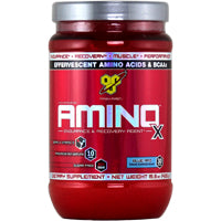 BSN Amino X 30 svg - Nutrition Pit Supplement Store