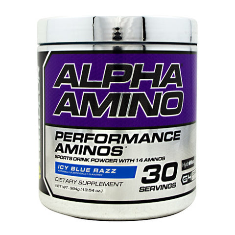 Cellucor Alpha Amino 30svg - Nutrition Pit Supplement Store