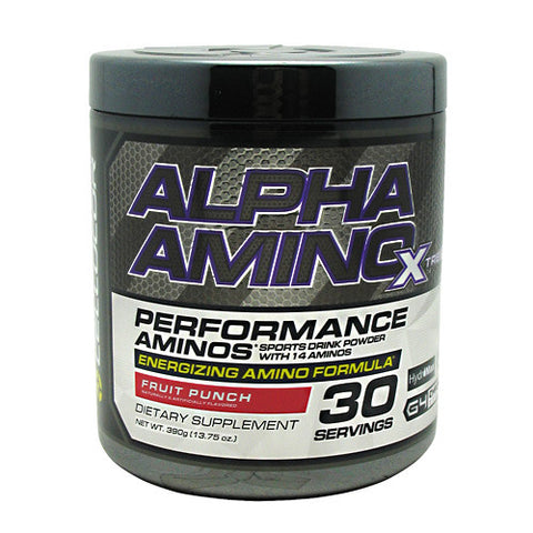 Cellucor Alpha Amino Xtreme 30 svg - Nutrition Pit Supplement Store