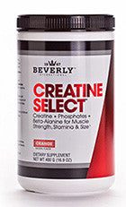 Beverly Creatine Select Orange - Nutrition Pit Supplement Store