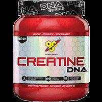 BSN DNA Series Creatine Unflavored 60 svg - Nutrition Pit Supplement Store