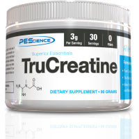 Creatine - PEScience TruCreatine 30sv