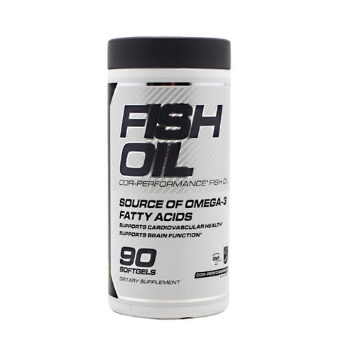 Cellucor COR-Performance Fish Oil 90 ct - Nutrition Pit Supplement Store