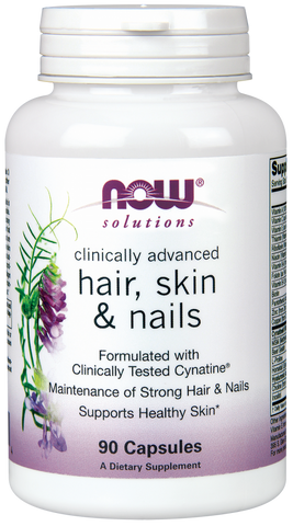 NOW Hair, Skin & Nail Formula 90 ct