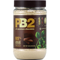 Bell Plantation Powdered Peanut Butter PB2 Jar 37 svg - Nutrition Pit Supplement Store