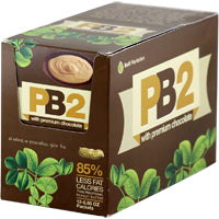 Bell Plantation Powdered Peanut Butter PB2 Packets 12 svg - Nutrition Pit Supplement Store