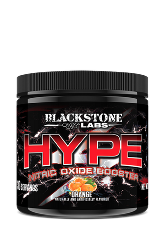Blackstone Labs Hype 30 sv