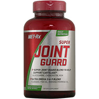 Joint Support - Met-Rx Super Joint Guard 120ct