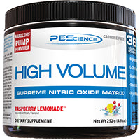 Nitric Oxide - PEScience High Volume 18svg