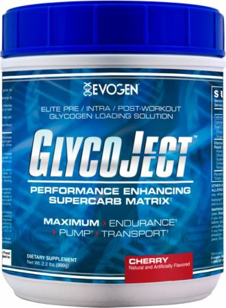 Evogen Glycoject 2.2 lbs - Nutrition Pit Supplement Store
