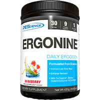 Post Workout - PEScience Ergonine 30sv 420g