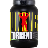 Post Workout - Universal Torrent 3.28lbs