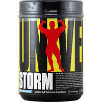 Pre Workout - Universal Storm 1.65lbs