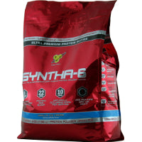 BSN Syntha-6  10 lbs - Nutrition Pit Supplement Store