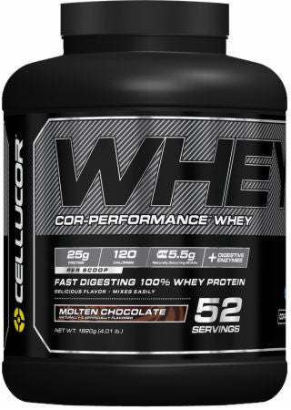 Cellucor COR-Performance Whey 4 lb - Nutrition Pit Supplement Store