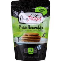 FlapJacked Protein Pancake Mix 12 oz - Nutrition Pit Supplement Store