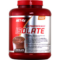 Protein - Met-Rx Ultramyosyn Whey Isolate  5lbs