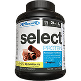 Protein - PEScience Select Protein 4lbs