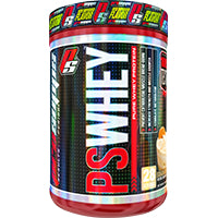 Protein - ProSupps PS Whey 100 2lb
