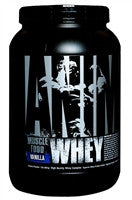Protein - Universal Nutrition Animal Whey