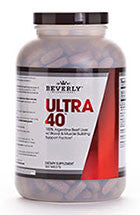 Beverly Ultra 40 - Nutrition Pit Supplement Store