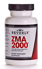 Beverly ZMA 2000 - Nutrition Pit Supplement Store