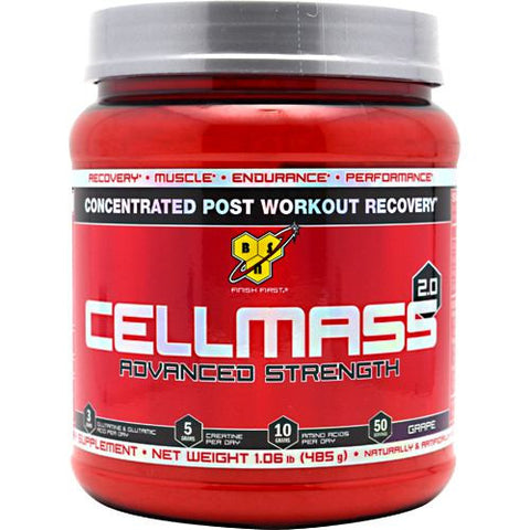 BSN Cellmass 50 svg - Nutrition Pit Supplement Store