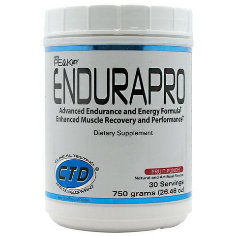 CTD Labs Endurapro 30 svg - Nutrition Pit Supplement Store