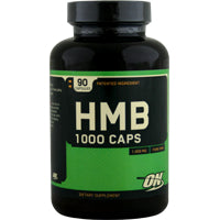 Recovery - Optimum HMB 1000mg 90 Ct