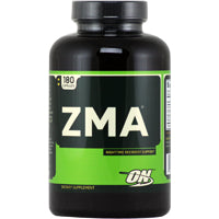 Recovery - Optimum ZMA 180 Ct