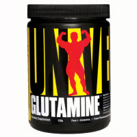 Recovery - Universal Glutamine 120g