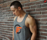 IF Men's Fitness Tank - Nutrition Pit Supplement Store