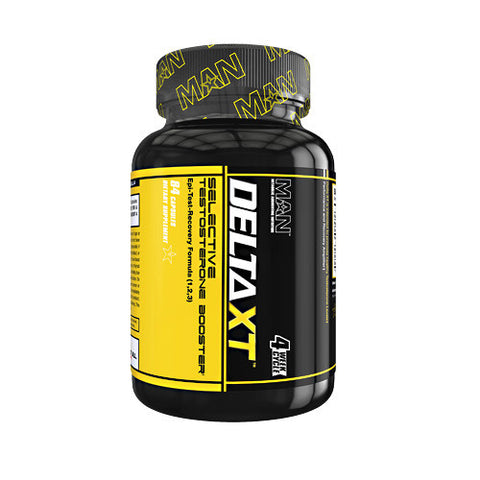 MAN Sports Delta XT 84 ct - Nutrition Pit Supplement Store