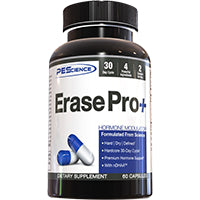 Test Boosters - PEScience Erase Pro+  60ct