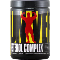 Test Boosters - Universal Natural Sterol Complex 180ct