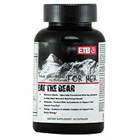 ETB Bear Essentials for Her 90 ct - Nutrition Pit Supplement Store