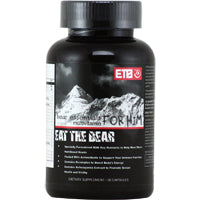 ETB Bear Essentials for Him 90 ct - Nutrition Pit Supplement Store