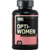 Vitamins - Optimum Opti-Women Multi Vit 120 Ct