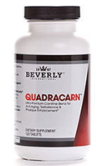 Beverly Quadracarn - Nutrition Pit Supplement Store