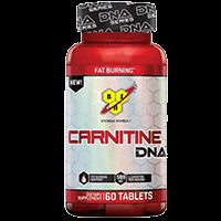 BSN DNA Series Carnitine DNA 60 ct - Nutrition Pit Supplement Store