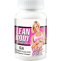 Labrada Jamie Eason CLA 90 ct - Nutrition Pit Supplement Store