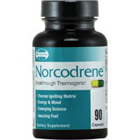 Weight Loss - PEScience Norcodrene 90ct